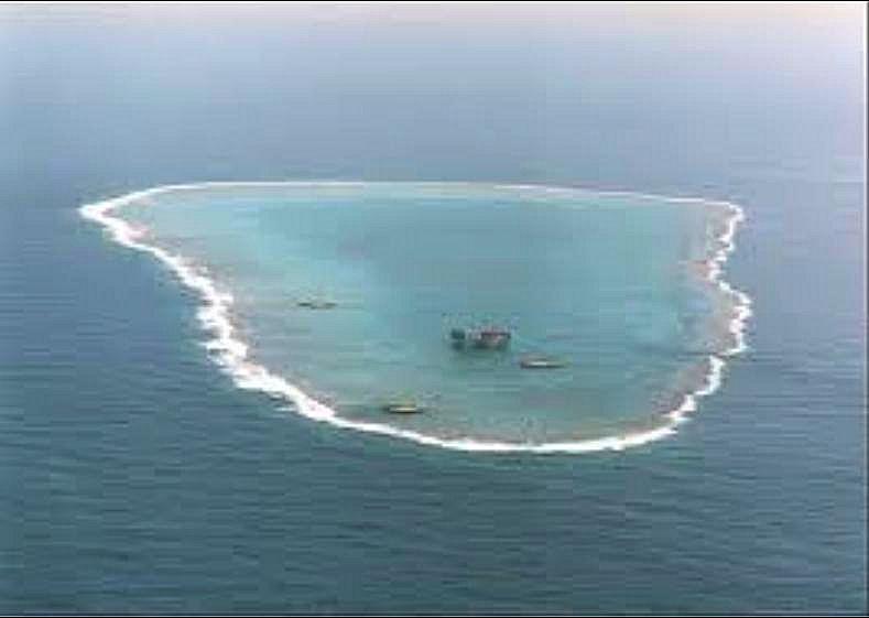 North West Island Reef